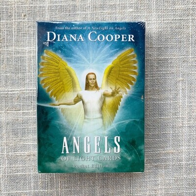 Angels of Light Cards Pocket Edition Cards