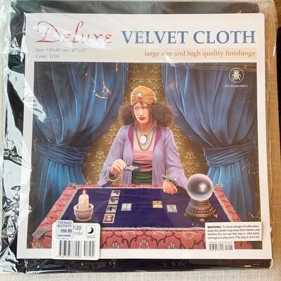 Deluxe Velvet Cloth Altar Card Readings