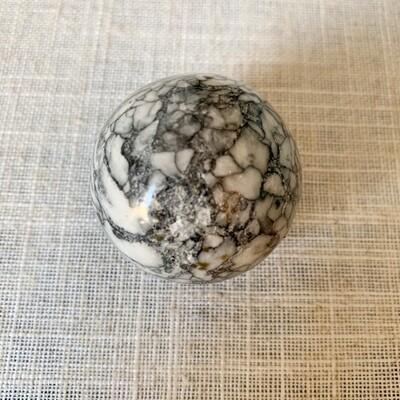 Pinolite Sphere