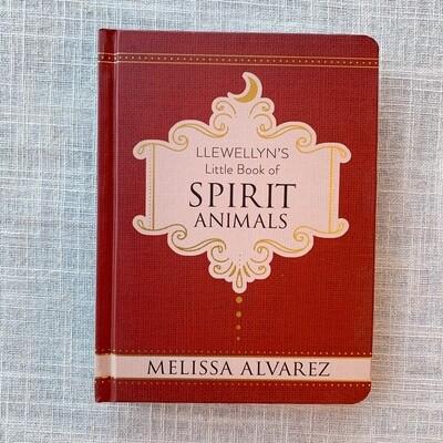 Llewellyn's Little Book of Spirit Animals