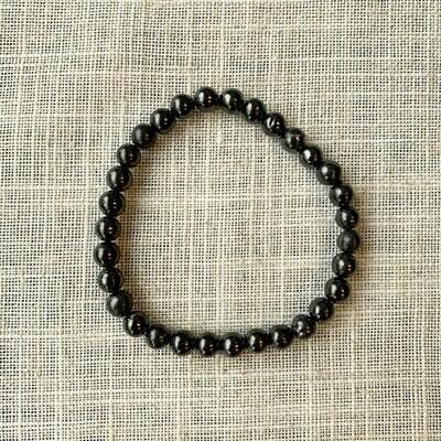 Shungite Bracelet 6MM