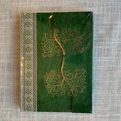 Journal Celtic Tree