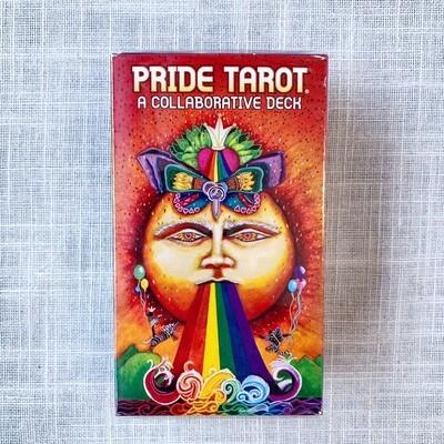 Pride Tarot: A Collaborative Deck