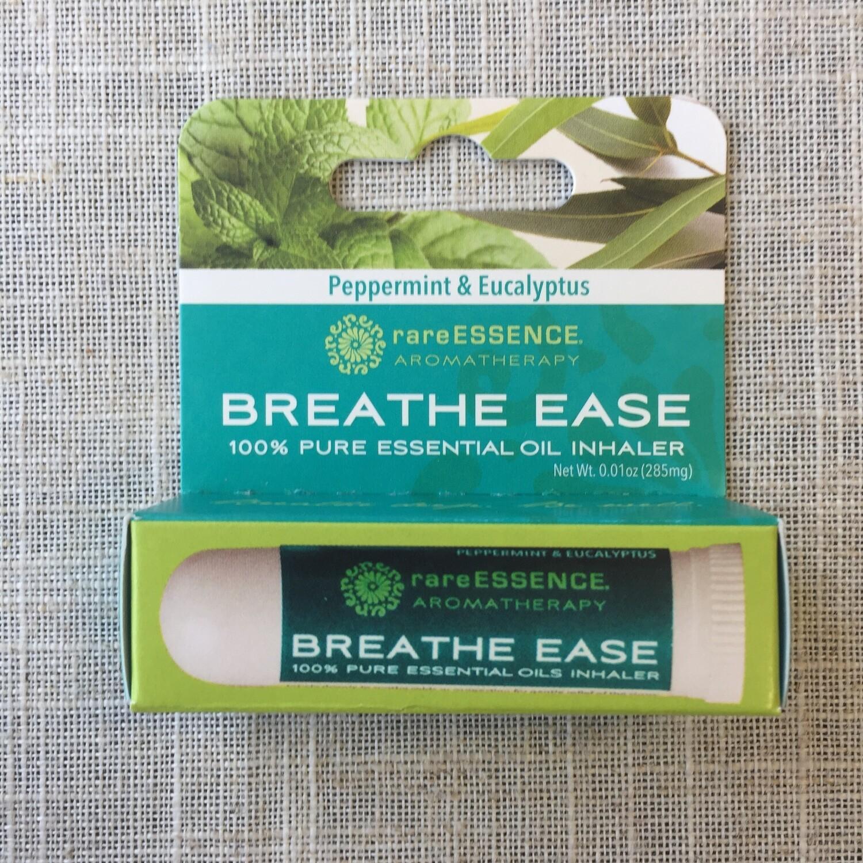 Breathe Ease Inhaler