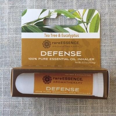 Defense Inhaler