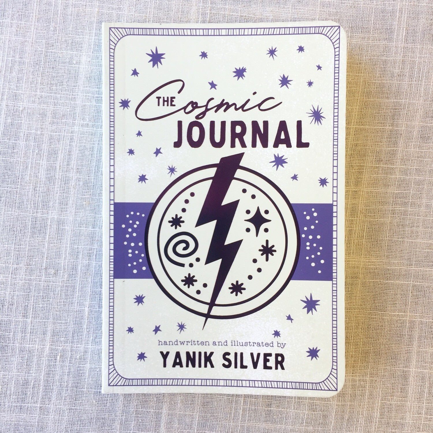 The Cosmic Journal Diary