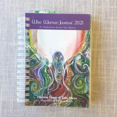 Wise Woman Journal 2021