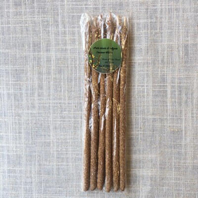 Palo Santo and Myrrh Incense Sticks