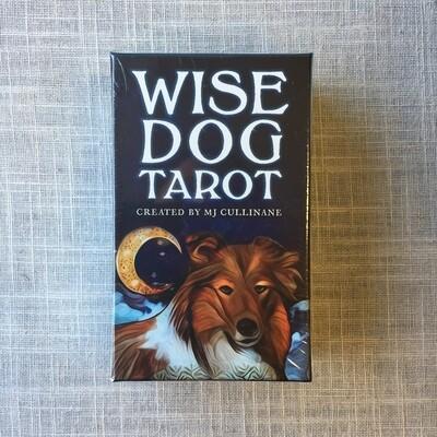 Wise Dog Tarot