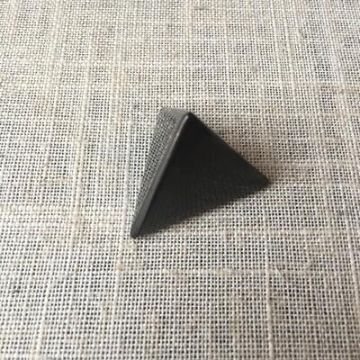 Shungite Tetrahedron