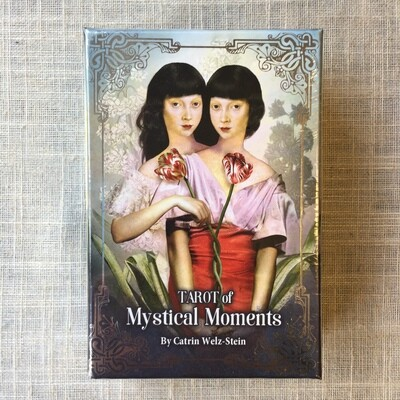 Tarot of Mystical Moments Cards