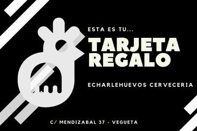 TARJETA REGALO & CLUB DE CATAS