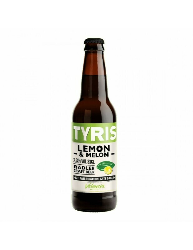 TYRIS LEMON & MELON