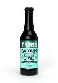 TYRIS AU YEAH!