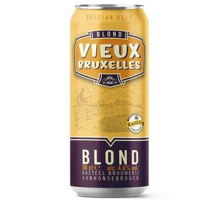VIEUX BRUXELLES BLONDE