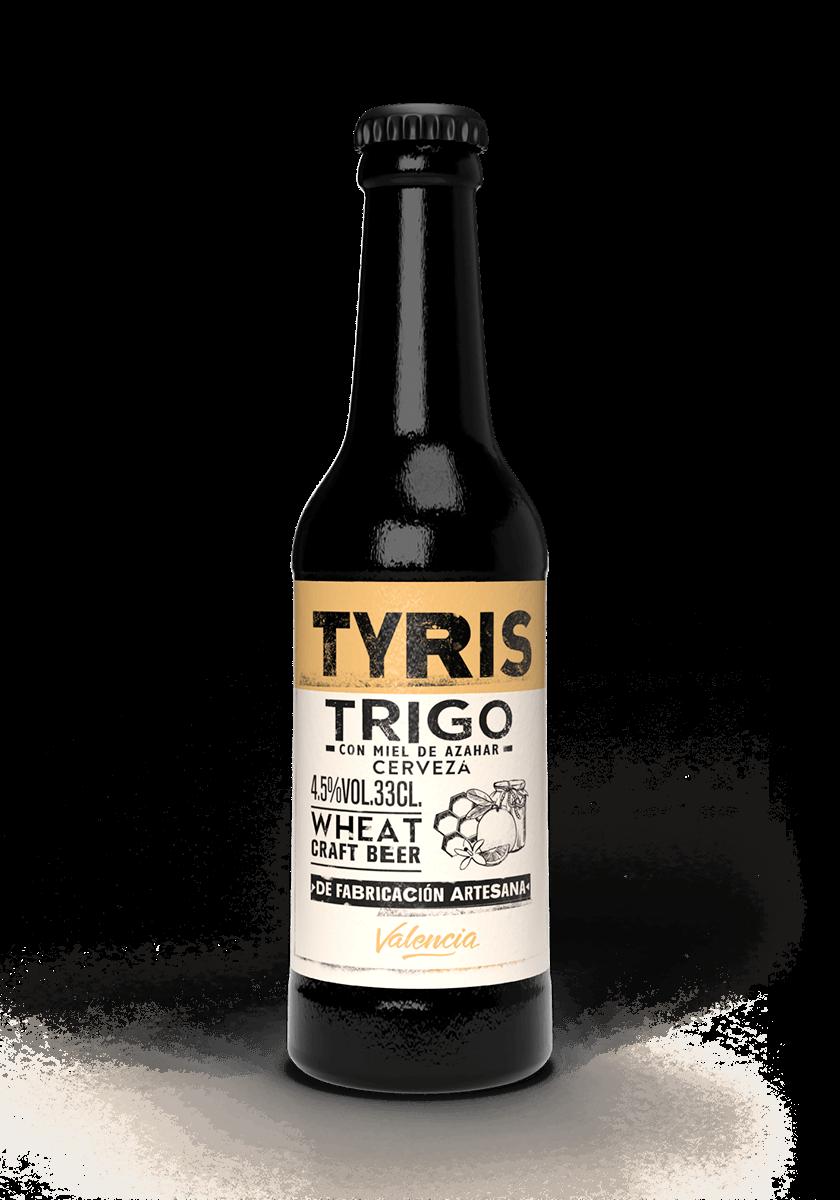 TYRIS TRIGO