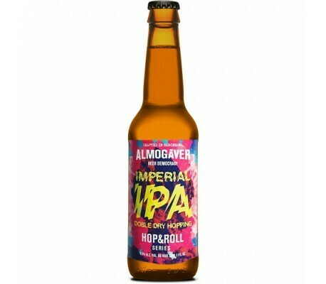 ALMOGAVER HOP&ROLL IMPERIAL IMPA