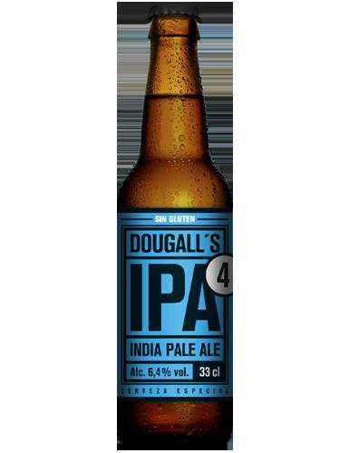DOUGALL'S IPA4