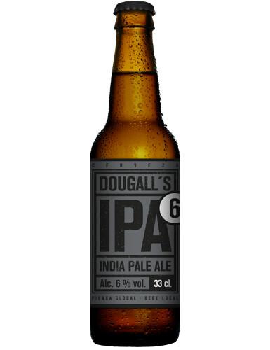 DOUGALL'S IPA6