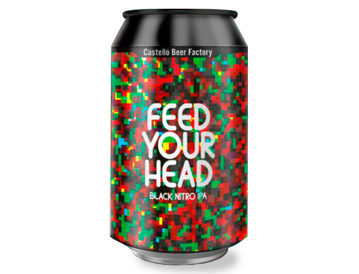 CIERZO FEED YOUR HEAD!