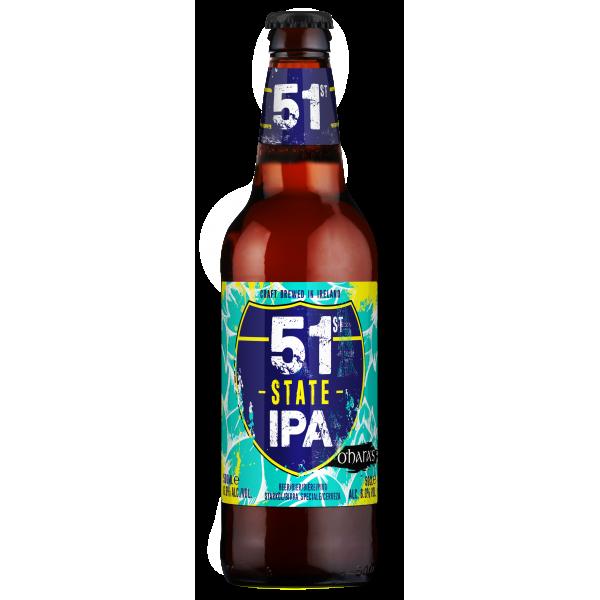 O'HARAS 51st STATE IPA