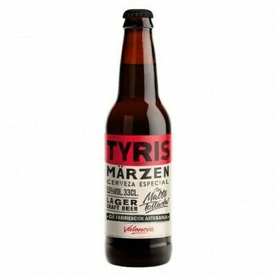 TYRIS MARZEN
