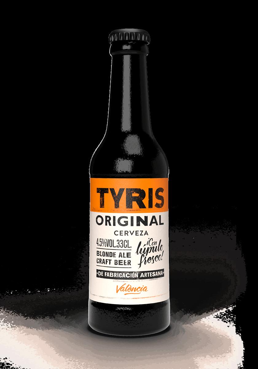 TYRIS ORIGINAL