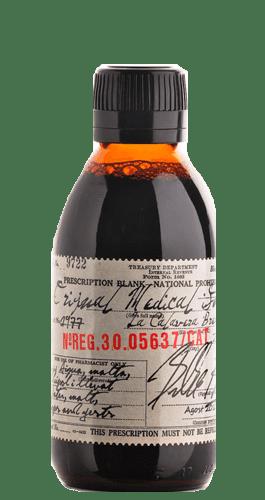 LA CALAVERA MEDICAL STOUT