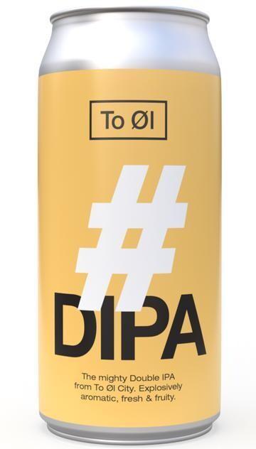 TO OL #DIPA