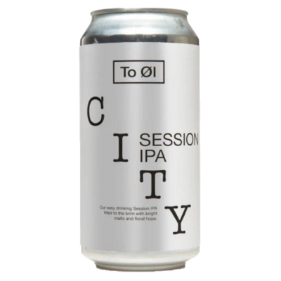 TO OL CITY SESSION IPA