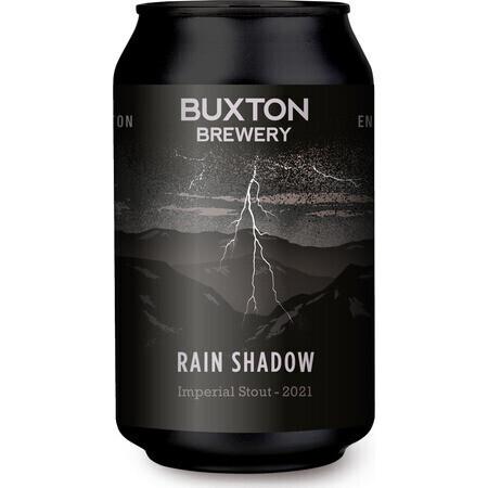 BUXTON BREWERY RAIN SHADOW 2021