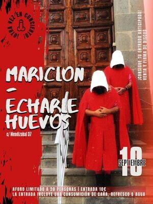 MARICLON... OTRA VEZ EN CONCIERTO - V 10 SEPTIEMBRE 20.00H