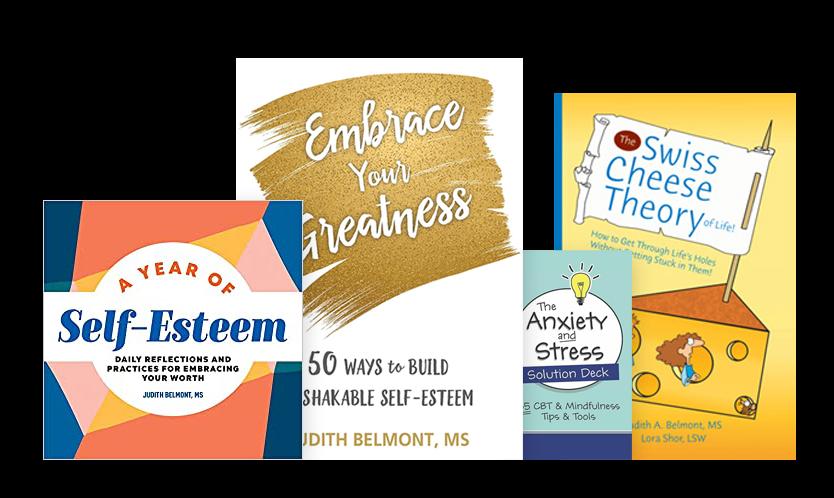 Self-Esteem / Self-Help Package