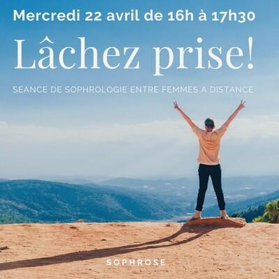 LACHEZ PRISE !
