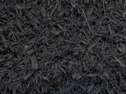 1/2 YARD MIDNIGHT BLACK MULCH