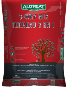3-WAY MIX - 30 L BAG