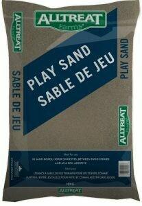 PLAY SAND - 18KG