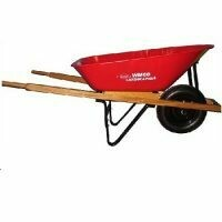 ERIE LANDSCAPERS WHEELBARROW 6 CU FT