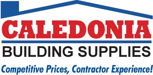 Caledonia Building Supplies