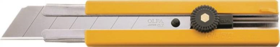 OLFA 25MM UTILITY KNIFE