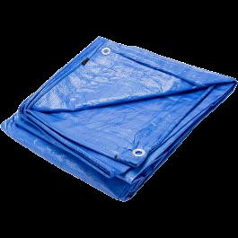 10' X 14' BLUE TARP