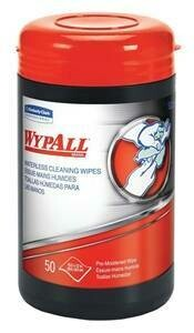 WYPALL HAND WIPES