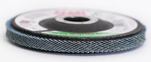 "5"" MAXIDISC HIGH DENSITY EXV FLAP DISC"