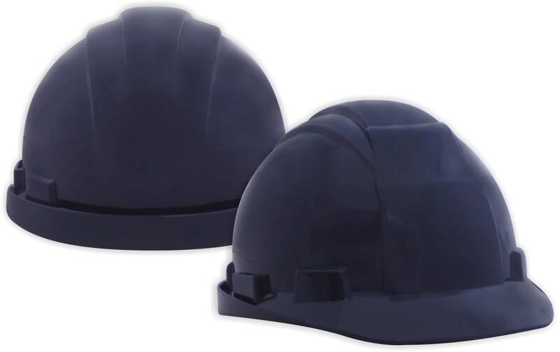 DARK BLUE HARD HAT CSA