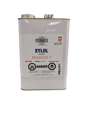 FORMEX XYLENE 4L CAN