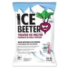 20KG ICE BEETER ICE MELT
