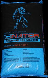 ICINATOR BLUE PREMIUM ICE MELTER