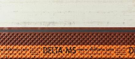 DELTA TERMINATION BAR
