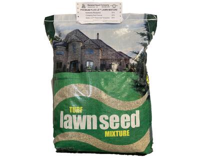 PREMIUM PLUS LS GRASS SEED - 10LB BAG