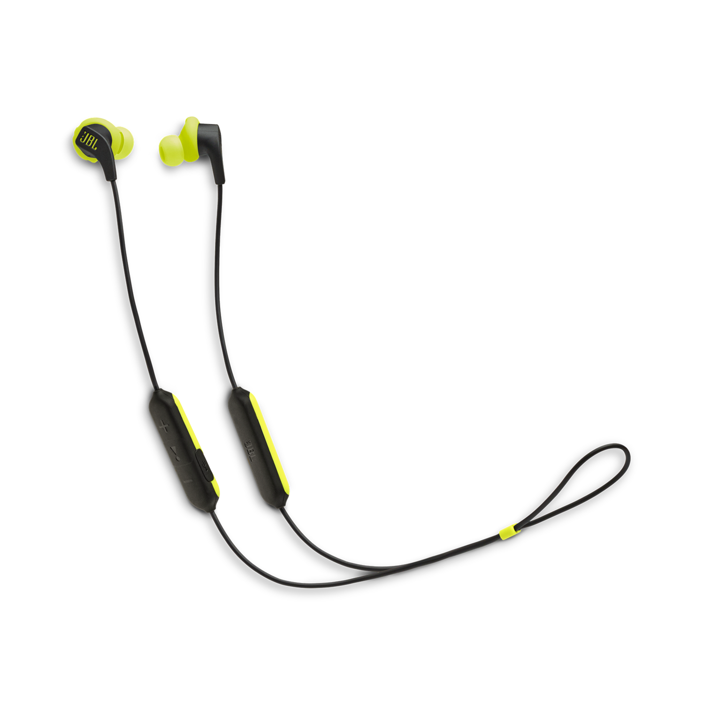 Auriculares intraurales inalámbricos JBL Endurance RUNBT Bluetooth - Deportivos resistentes al sudor